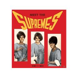The Supremes - Meet (Vinyl)