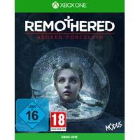 Remothered: Broken Porcelain, Xbox One