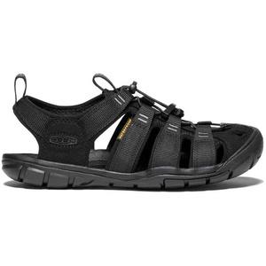 Keen Clearwater Cnx Sandalen EU 38 Black / Black