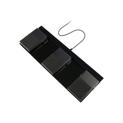 Scythe USB Fußschalter Triple II Tastatur
