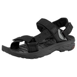 Hi-Tec Outdoorsandale ULA RAFT W schwarz Outdoor-Schuhe Damen-Outdoorbekleidung Outdoor Camping Outdoor- Wanderschuhe Unisex