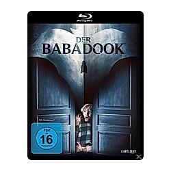 Der Babadook - DVD  Filme