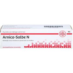ARNICA SALBE N 50 g