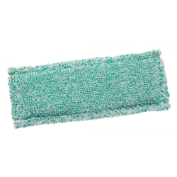 x Meiko Microfasermopp S4 - 40cm - grün