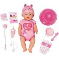 Zapf Creation Baby Born Soft Touch Girl 826065