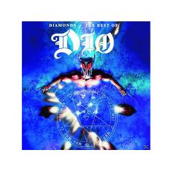 Dio - Diamonds-The Very Best Of (CD)