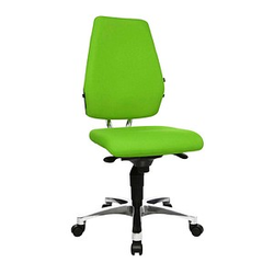Topstar Body Balance S30 Bürostuhl grün