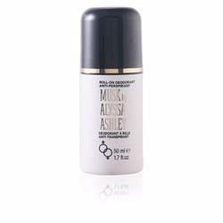 MUSK deodorant roll-on 50 ml