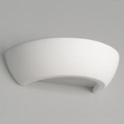 Keramik-Wandleuchte Dinas