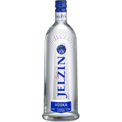 Jelzin Vodka 37.5%