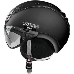 SP-2 Snow Ball Helm mit Visier XL schwarz