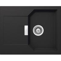 Schock Manhattan D-100XS Auflage onyx + Excenterbetätigung