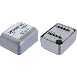 Neutrik NTM4 Impedanz: 10000Ω Inhalt: 1St.