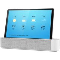 Lenovo Smart Tab M10 FHD Plus 10,3 64 GB Wi-Fi silber + Speaker mit Amazon Alexa