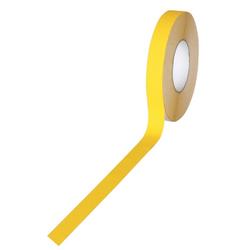 Antirutschband - feinkorn, 50 mm x 18,3 m, gelb