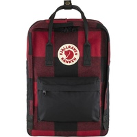 Fjällräven Kanken Re-Wool Laptop 15