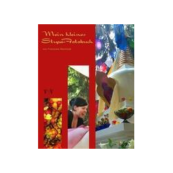 Mein kleines Stupa-Fotobuch als Buch von Franziska Nientiedt
