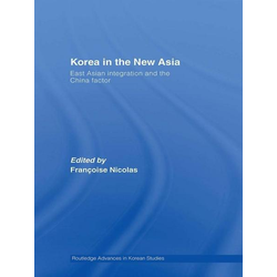 Korea in the New Asia