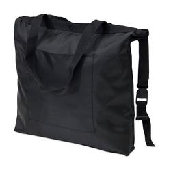 achilles Kinderwagen-Transporttasche Kinderwagen-Tasche Tasche für Kinderwagen mit Befestigungsschnallen Gehwagen-Tasche Wickel-Beutel mit Stroller-Bag