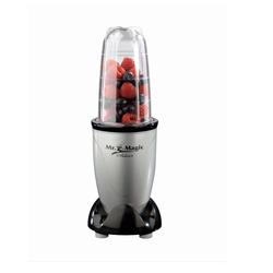 GOURMETmaxx Standmixer, 400 W, Mr. Magic 4 teilig