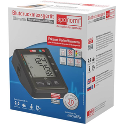 APONORM Blutdruckmessgerät Prof.Control Oberarm 1 St.