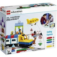 Lego Education Digi-Zug (45025)