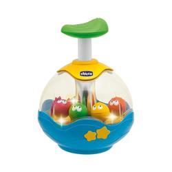 Chicco Spiel, Kreisel Aquarium