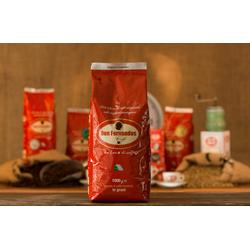 Gusto Classico Kaffee Bohnen 1 kg - Don Fernandos