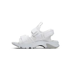 Nike Sportswear Canyon Badeschuh weiß 38