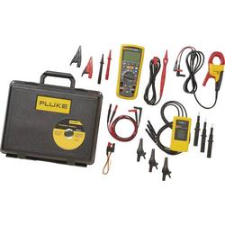 Fluke 1587/MDT FC Isolationsmessgerät 50 V, 100 V, 250 V, 500 V, 1000V 2 GΩ