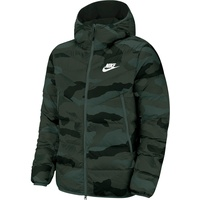 Nike Down-Fill Windrunner camouflage XL