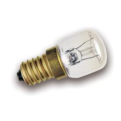 Sylvania PYGMY Birnenlampe Backofen, 15W 22mm 230-240V CL E14