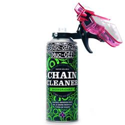 Muc-Off Kettenreinigungsgerät Chain Doc inkl. Kettenreiniger, 400 ml
