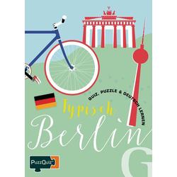 PuzzQuiz - Typisch Berlin