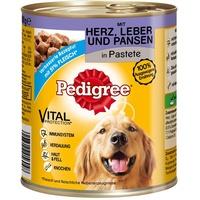 PEDIGREE Herz, Leber und Pansen 800 g
