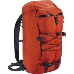 Arc Teryx Alpha AR 20 - Rucksack Bergsteigen und Klettern Red