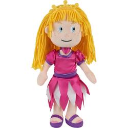 Klein Stoffpuppe Stoffpuppe Princess Coralie