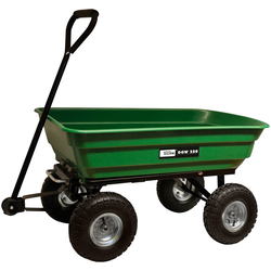 Güde Bollerwagen Gartenwagen GGW 250
