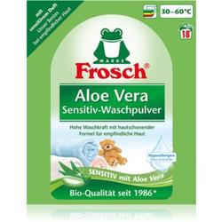 Frosch Waschpulver Aloe Vera Waschpulver 1350 g