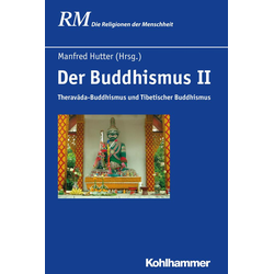 Der Buddhismus II: Buch von