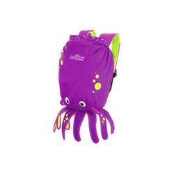 TRUNKI Kinderrucksack PaddlePak wasserfester Kinderrucksack M 37 cm