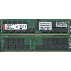 Kingston DDR4. PC-Arbeitsspeicher 32 GB