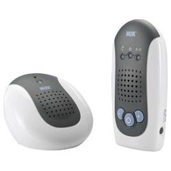 NUK Babyphone Easy Control 200 - Babyphone - weiß/grau