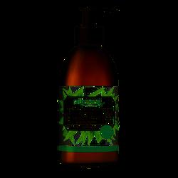 Alkmene Pflege Körperlotion Aloe Vera trockene Haut 250ml 3er Pack