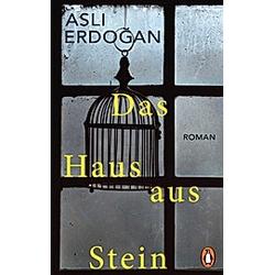 Das Haus aus Stein. Asli Erdogan  - Buch