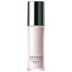 SENSAI 50 ml Emulsion II (Moist) Gesichtsemulsion 50ml