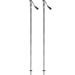 Scott - Pro Taper SRS Black  - Skistöcke - Größe: 115 cm