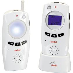 Switel Babyphone Audio Babyphone BCC68