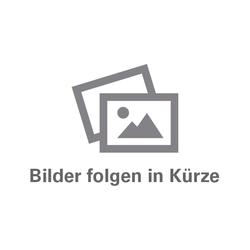 GRAF Garantia Hochbeet Ergo Quadro grau Pflanzkübel, 80x80x25 cm