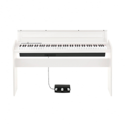 Korg LP-180 WH Digital Piano weiß